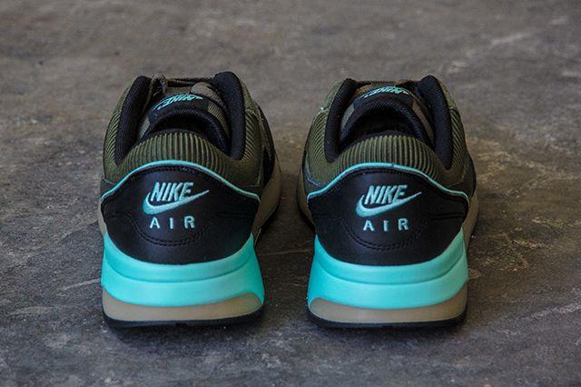 Nike Air Odyessy Mintgreendarkgreen 2
