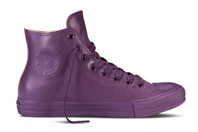 Converse Chuck Taylor All Star Rubber Elderberry