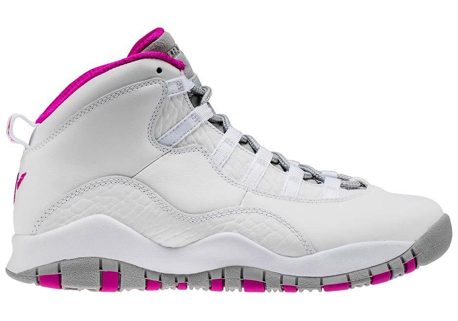 Air Jordan 10 Maya Moore Release Date 3