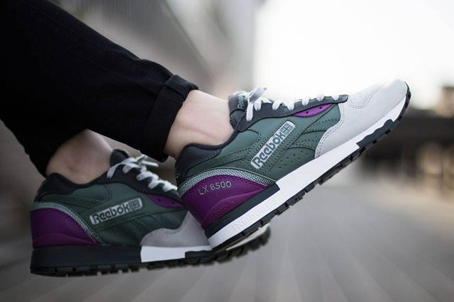 Upcoming Reebok Lx8500 Wmns Colourways 6