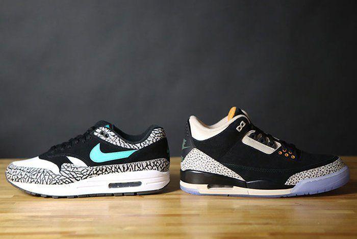 Atmos X Nike X Jordan Twin Pack Revealed25
