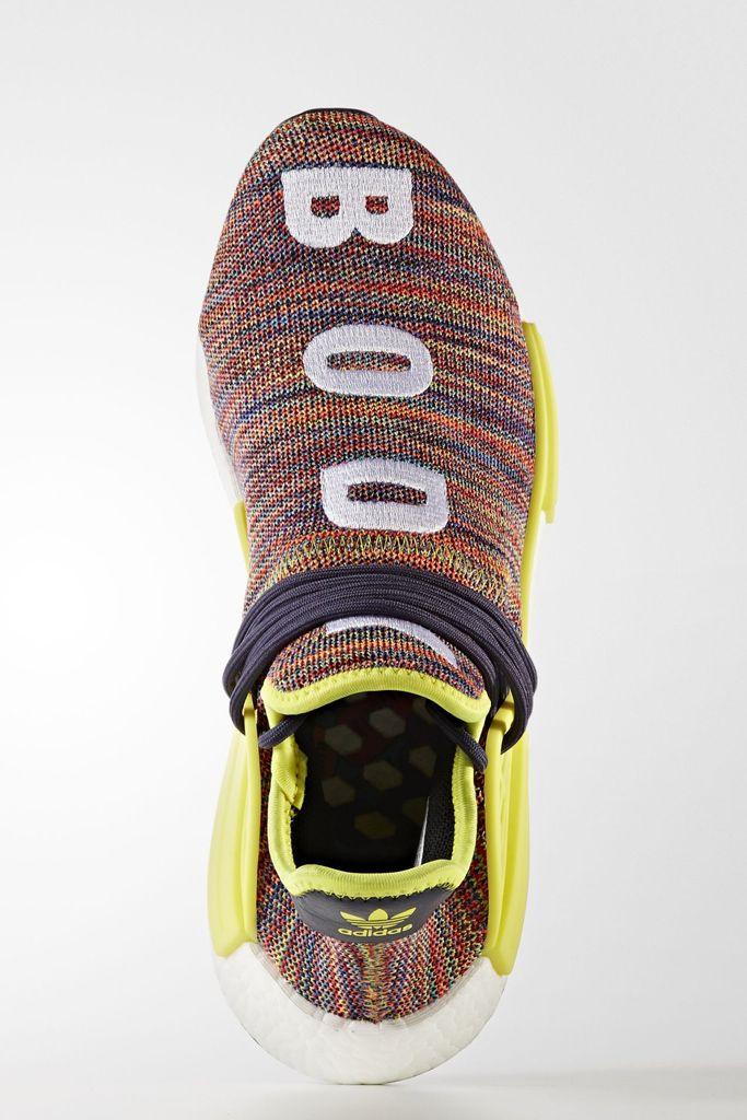 Pharrell Adidas Human Race Nmd2