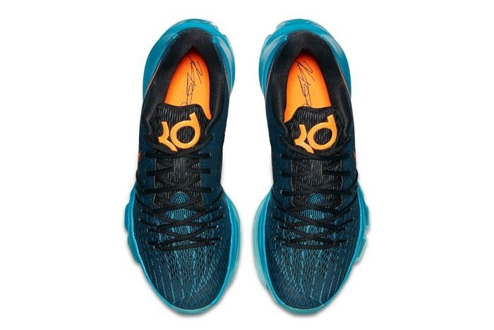 Nike Kd Road Game 3
