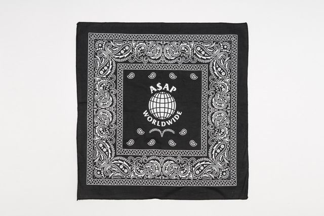 Asap Mob Collection Bandana