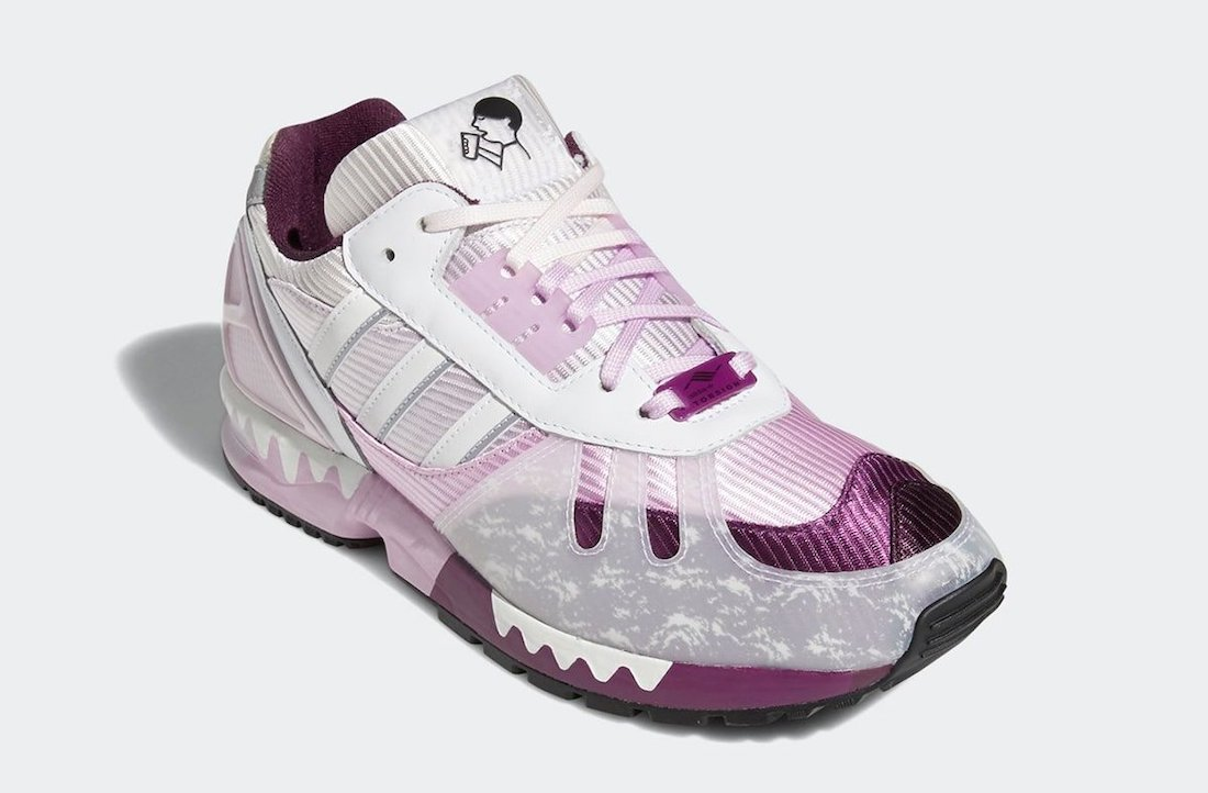 Hey Tea adidas ZX 7000 A-ZX Series