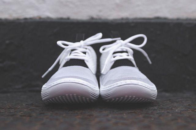 Nike Solarsoft Moccasin White Black 4