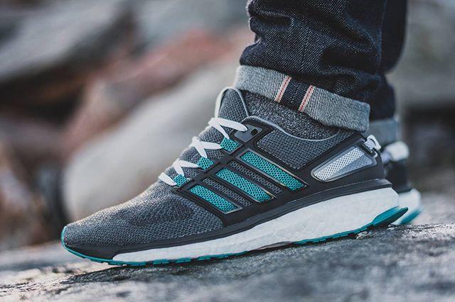 Adidas Energy Boost 3 Eqt