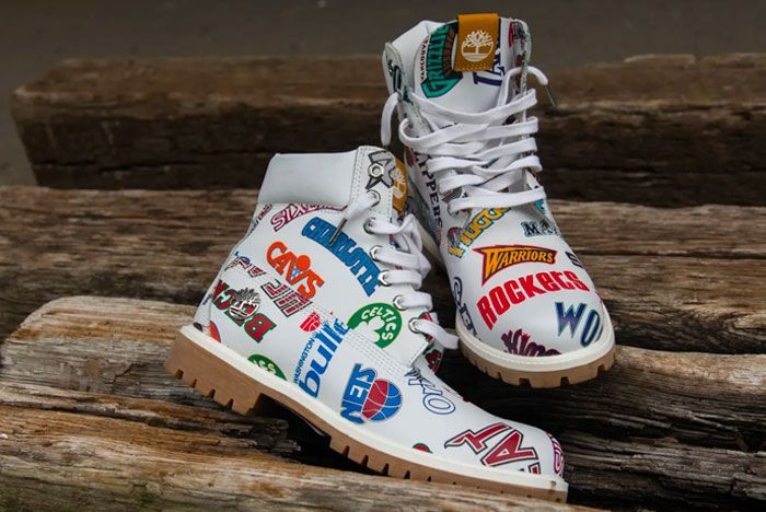 Timberland Mitchell And Ness Release Date 3