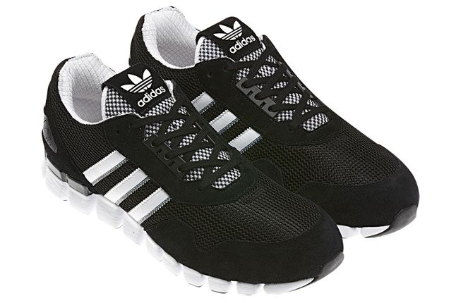Adidas Mega Torsion Flex Easy Run Black 01 1