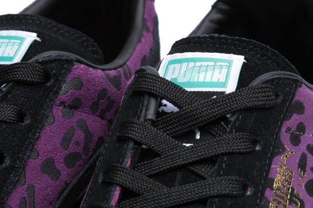 Puma Thelist Suede Animal Pack 7
