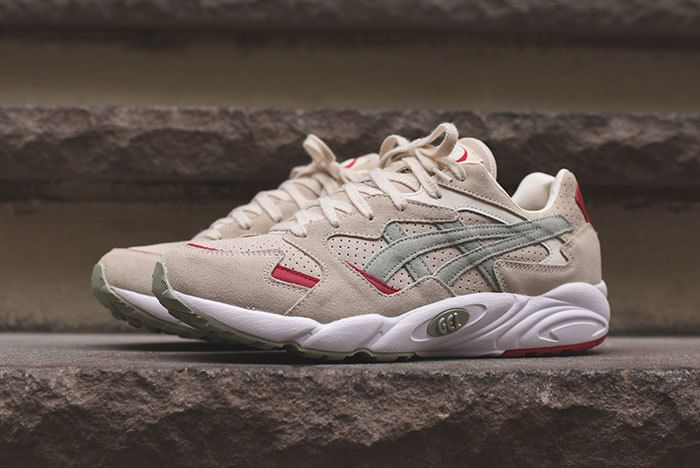 Asics Gel Diablo Birch Seagrass 4