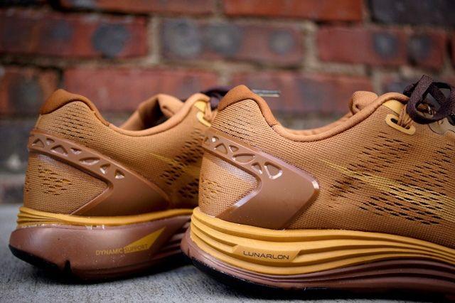 Nike Undercover Gyakusou Lunarglide 5 3