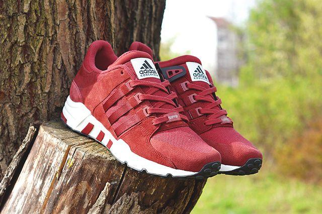 Adidas Eqt Running Support 93 Kopenhagen