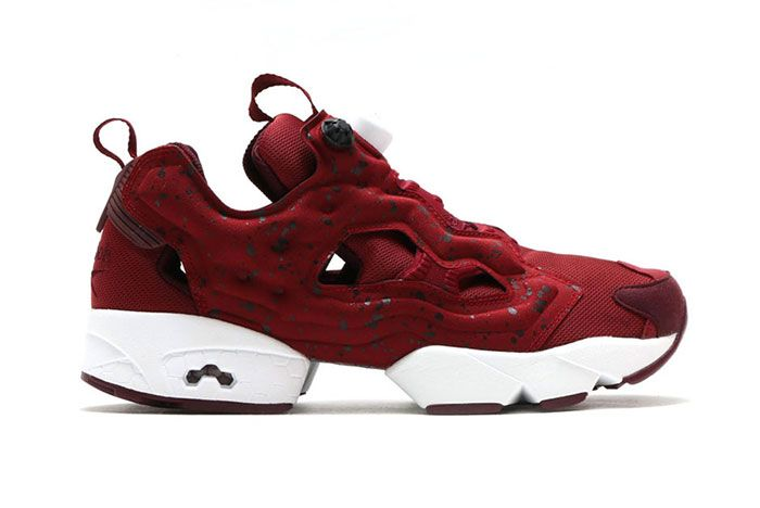 Reebok Instapum Fury Speckled 3