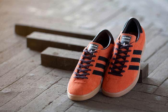 Adidas Island Series7