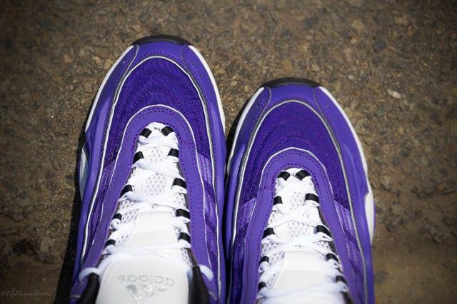 Adidas Crazy 2 Power Purple 4