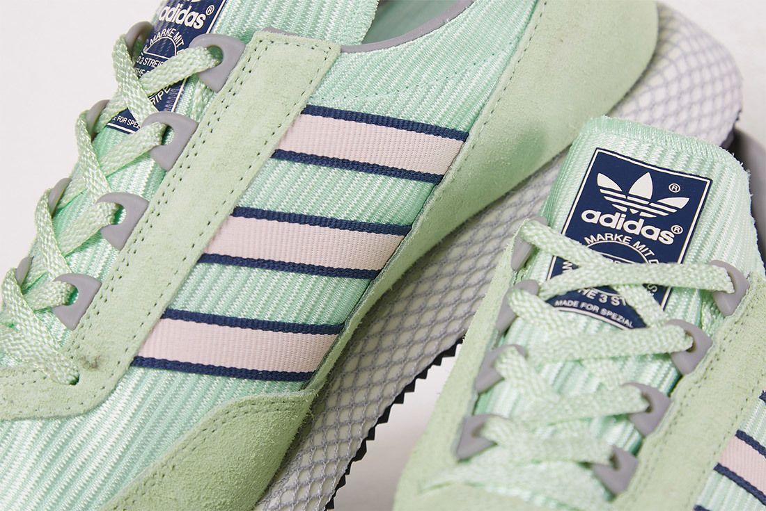 Adidas Spezial Ss18 10