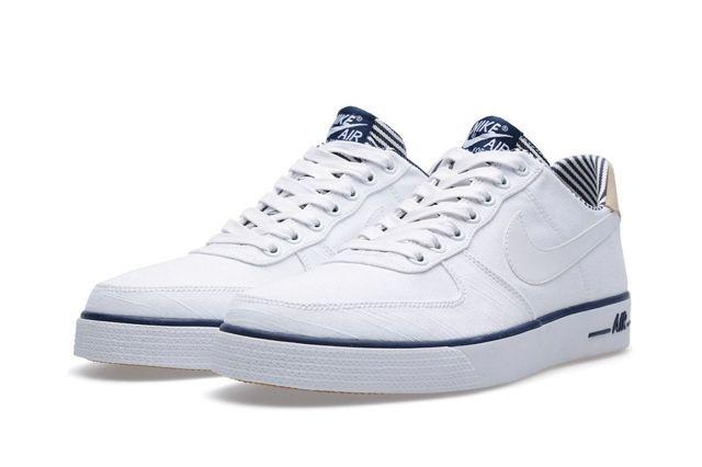 Nike Air Force 1 Ac Prm Qs Navy Pack 5