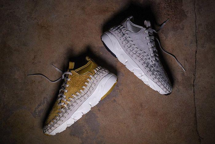 Nike Footscape Woven Chukka 1
