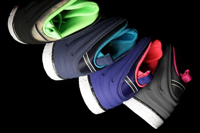 Nike Dunk High Free Grey Group2 1