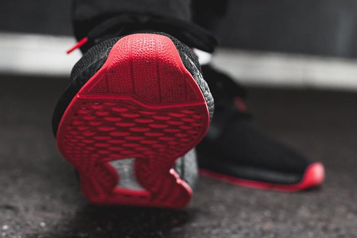 Adidas Eqt Support 9317 Red Carpet 2