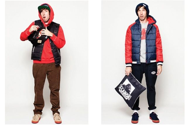 Xlarge 2013 Holiday Collection 2