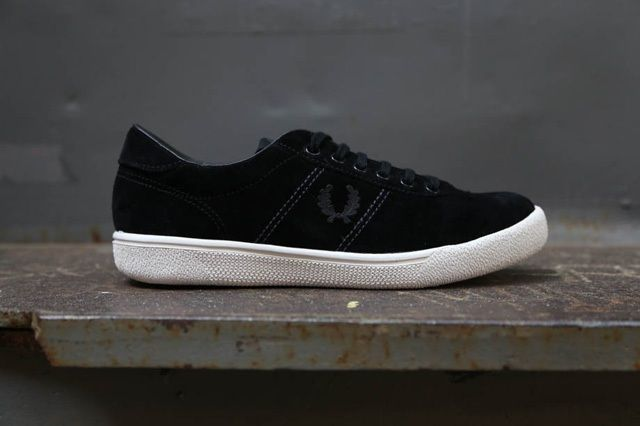 Fred Perry 1934 Re Issue Collection 14