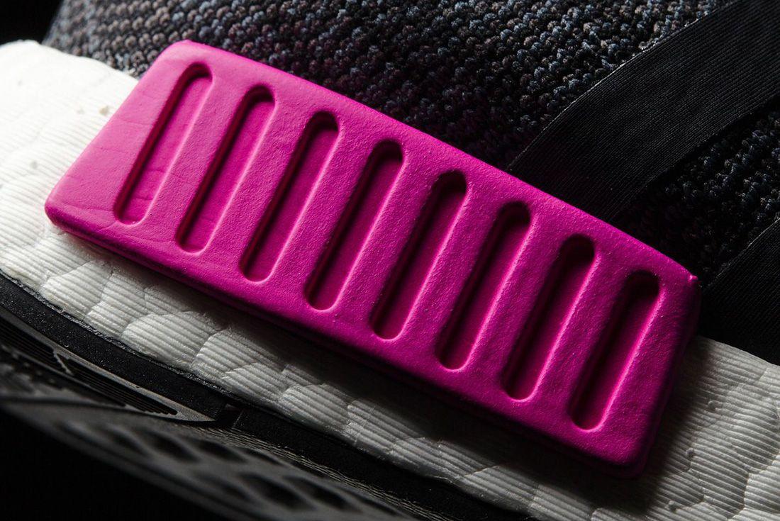 Adidas Nmd R1 Essential Pink 3