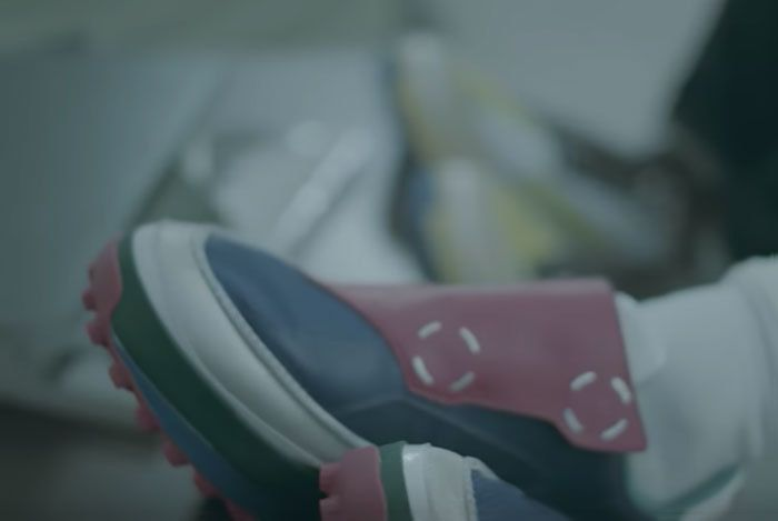 Asap Rocky Raf Adidas Super Trekker