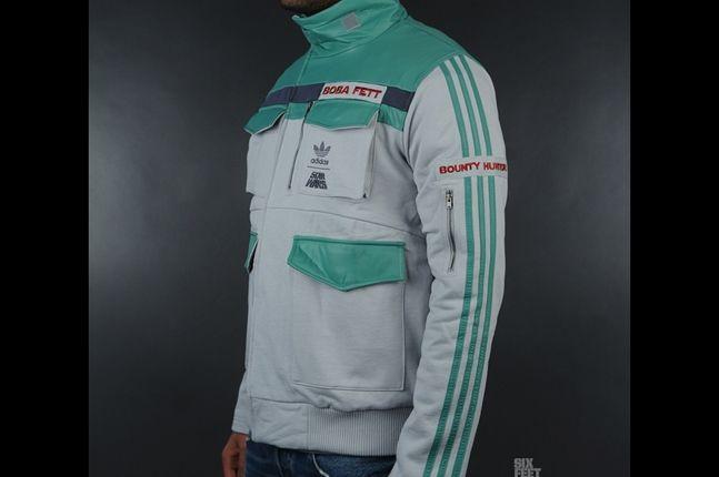 Star Wars Adidas Boba Fett 5 1