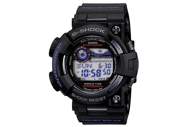 G Shock Frogman Purple 1 1