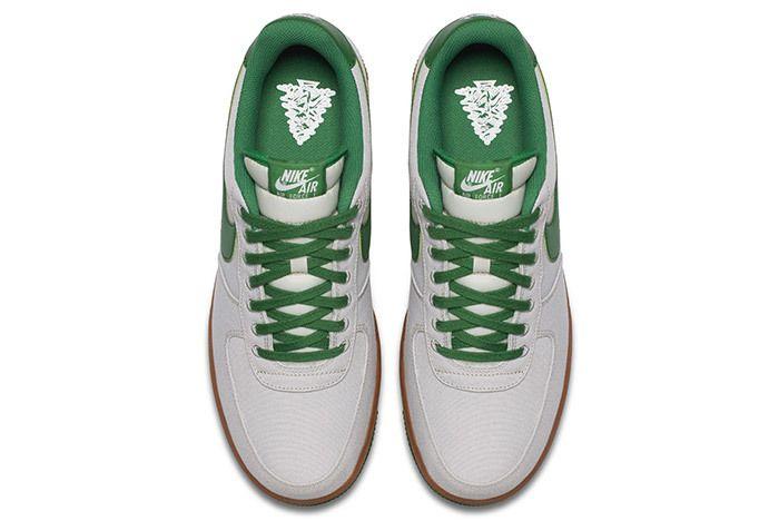 Nike Air Force 1 Low Gum Midsole 10