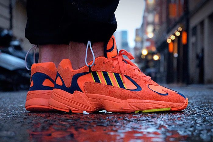 Adidas Yung 1 On Feet Sneaker Freaker 2