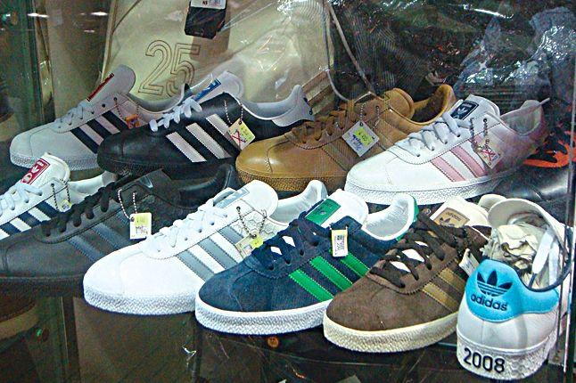 Sneaker Street Mong Kok Under Threat 2