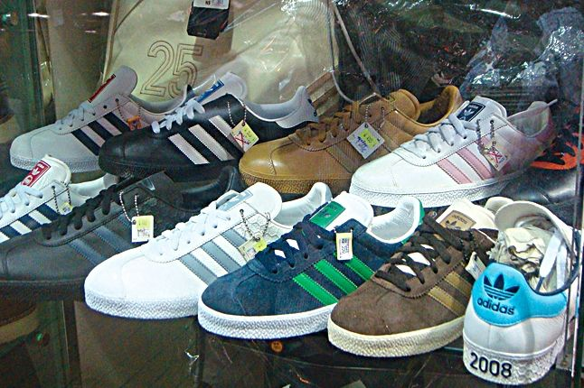 Sneaker Street Mong Kok Under Threat 2