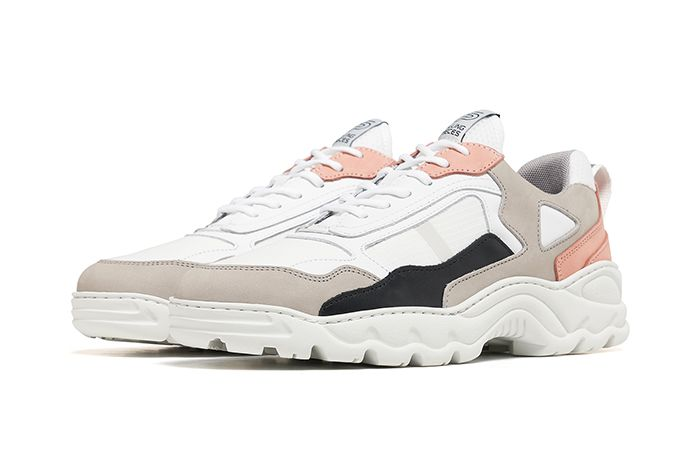 Filling Pieces Low Curve Iceman Trimix Peach 2