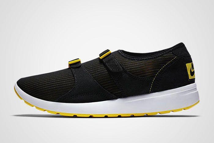 Nike Sock Racer Og Black Yellow Thumb