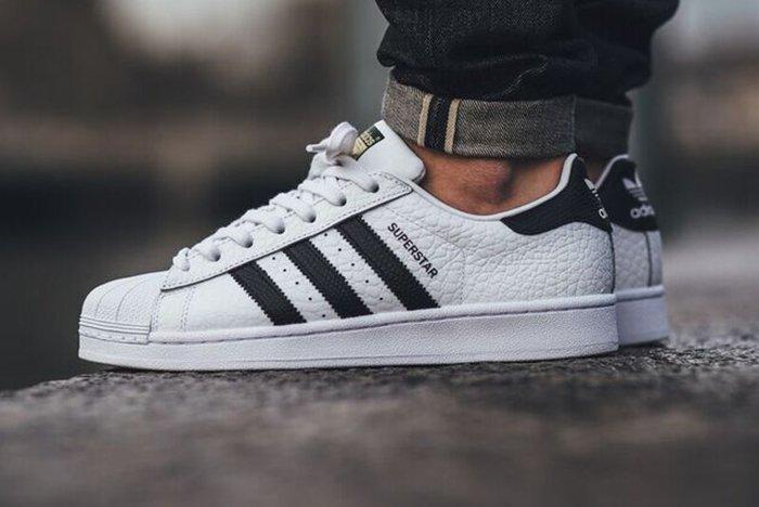 adidas Superstar Animal (White/Black) - Sneaker Freaker