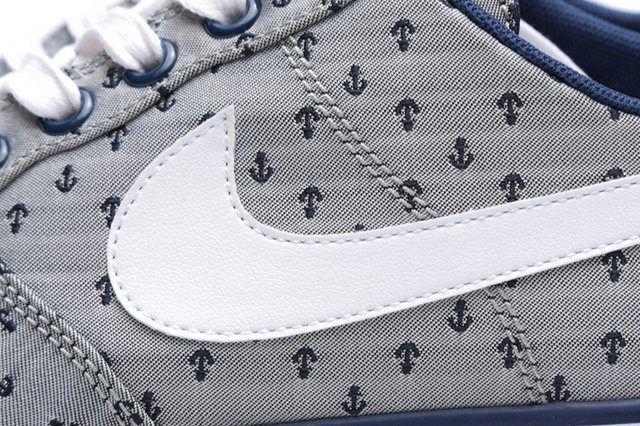 Nike Air Force 1 Ac Prm Qs Navy Pack 8