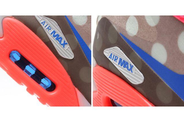 Nike Air Max 90 Ice Qs Nyc