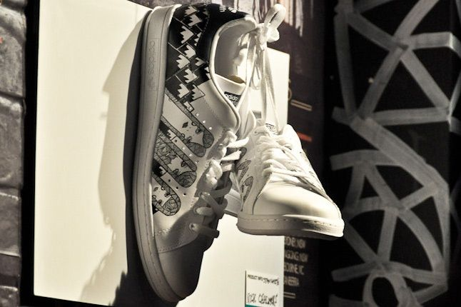 One Offs Sneaker 6 1