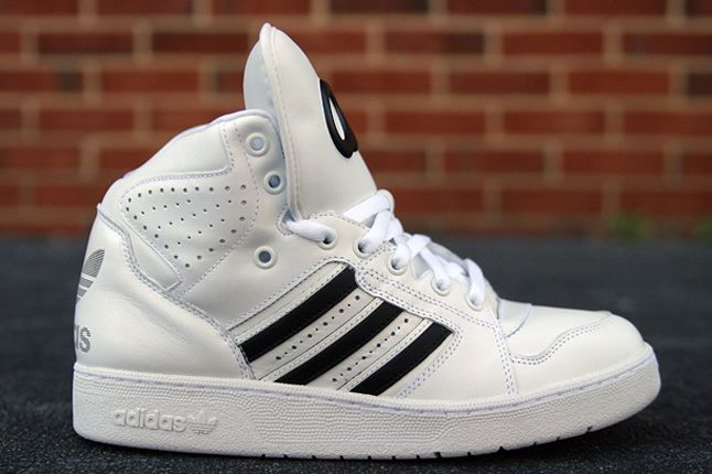 Adidas Jeremy Scott Instinct Hi 01A 1