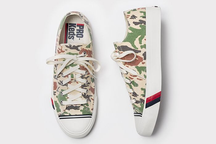 Retro Revival Pro Keds Is Back For 201612