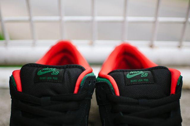Nike Sb Dunk Low Gucci 3