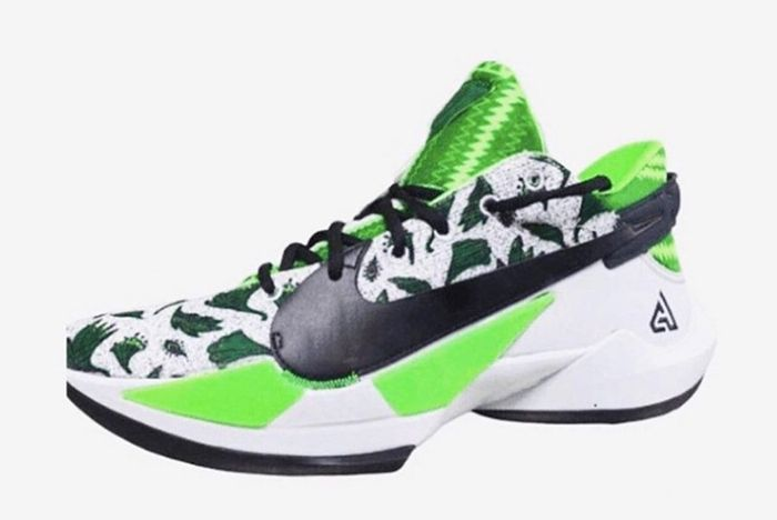 Nike Zoom Freak 2 First Look Leak