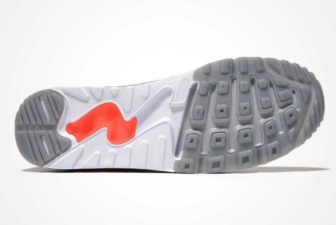 Nike Air Max 90 Ultra 2 0 Wolf Grey 1 1