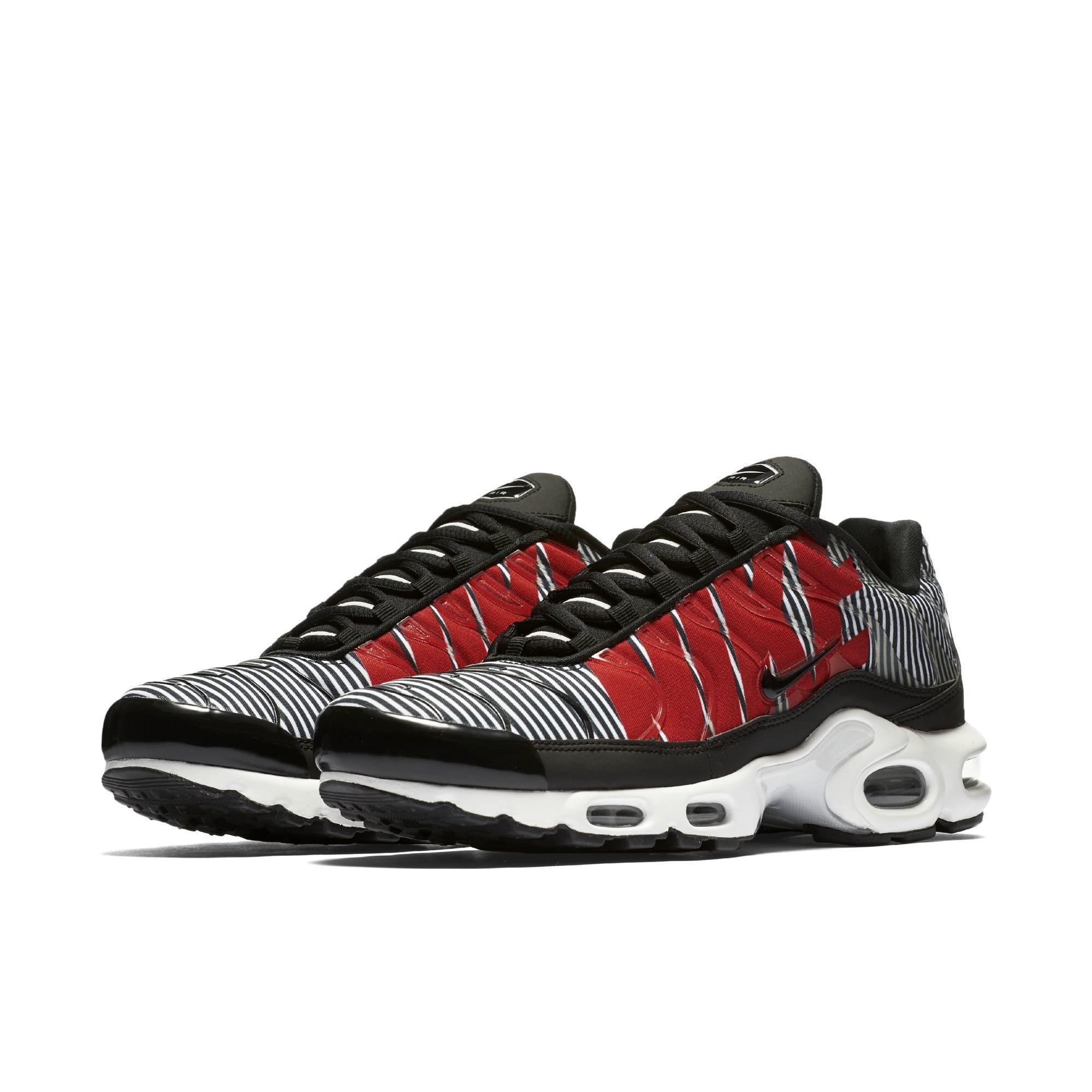 Nike Air Max Plus Stripes 1