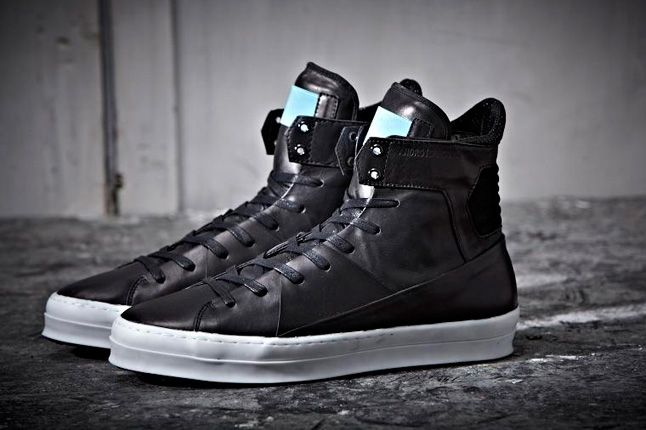 Android Homme The Grid Black 1