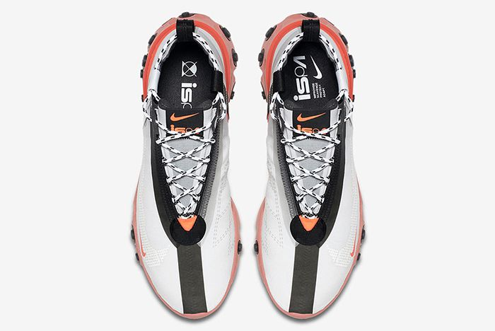 Nike React Runner Mid Ispa 10