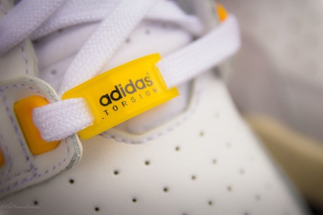 Adidas Originals Torsion Court Strategy Og Collection 8
